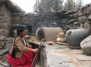 Tuni Bolivie