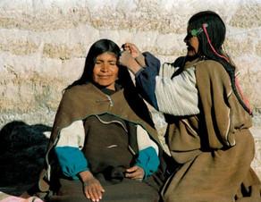 Chipayas Bolivie