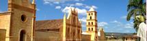 missions jesuites bolivie