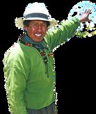 Alaya agence locale en Bolivie