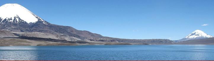 voyage volcans bolivie