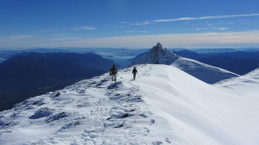 Voyage Huayna Potosi en Bolivie