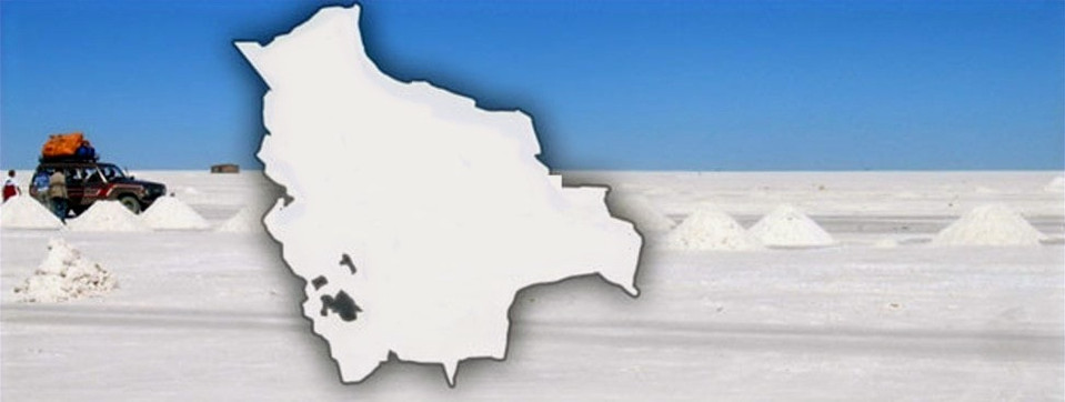 Carte tourisme communautaire Bolivie