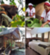 tourisme communautaire tacana bolivie amazonie
