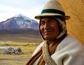 Traversée des Andes Bolivie chili