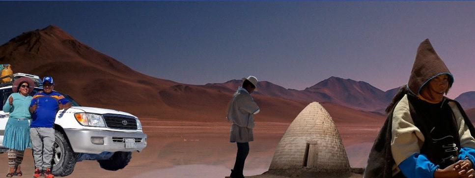 Voyage tourisme communautaire en Bolivie Lac Titicaca