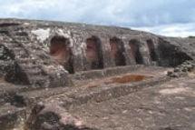 ruines de samaipata inca agence circuit