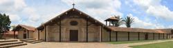 circuit missions jésuites en Bolivie