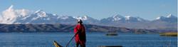Circuits lac Titicaca