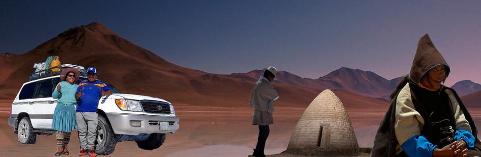 Voyage tourisme communautaire Bolivie