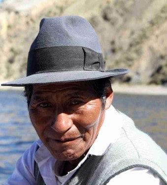 sejour lac titicaca en bolivie
