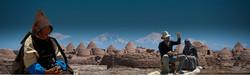 voyage communauté en Bolivie