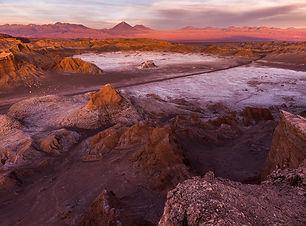 circuit Atacama