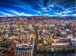 Visite La Paz