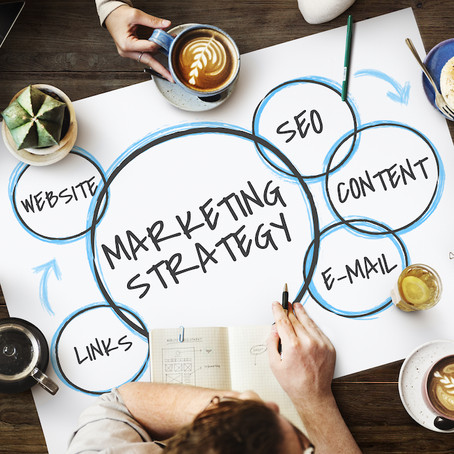 進化したマーケティング手法、「MarTech」で最前線を走る株