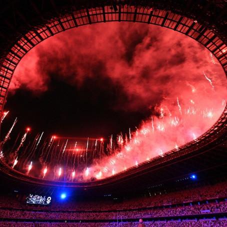 「東京オリンピック」が11位、スポーツ関連中心に物色人気