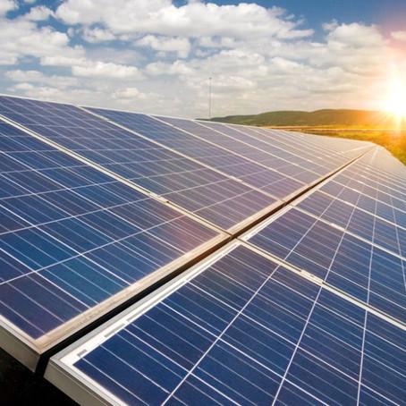 「太陽光発電関連」が6位にランク、経産省30年試算で発電コストが最安に