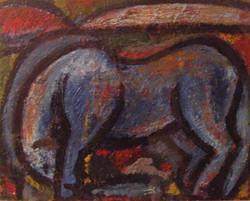 Cavalo (anos 1950)