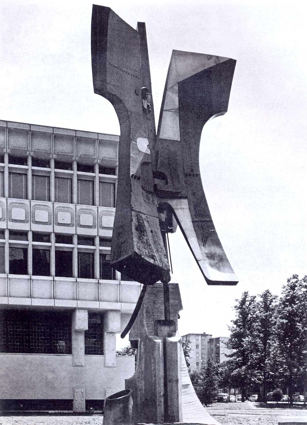 Giustizia alata (NP2 1969)