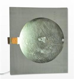 Elemento luminoso C3 104 (NP2 1970)