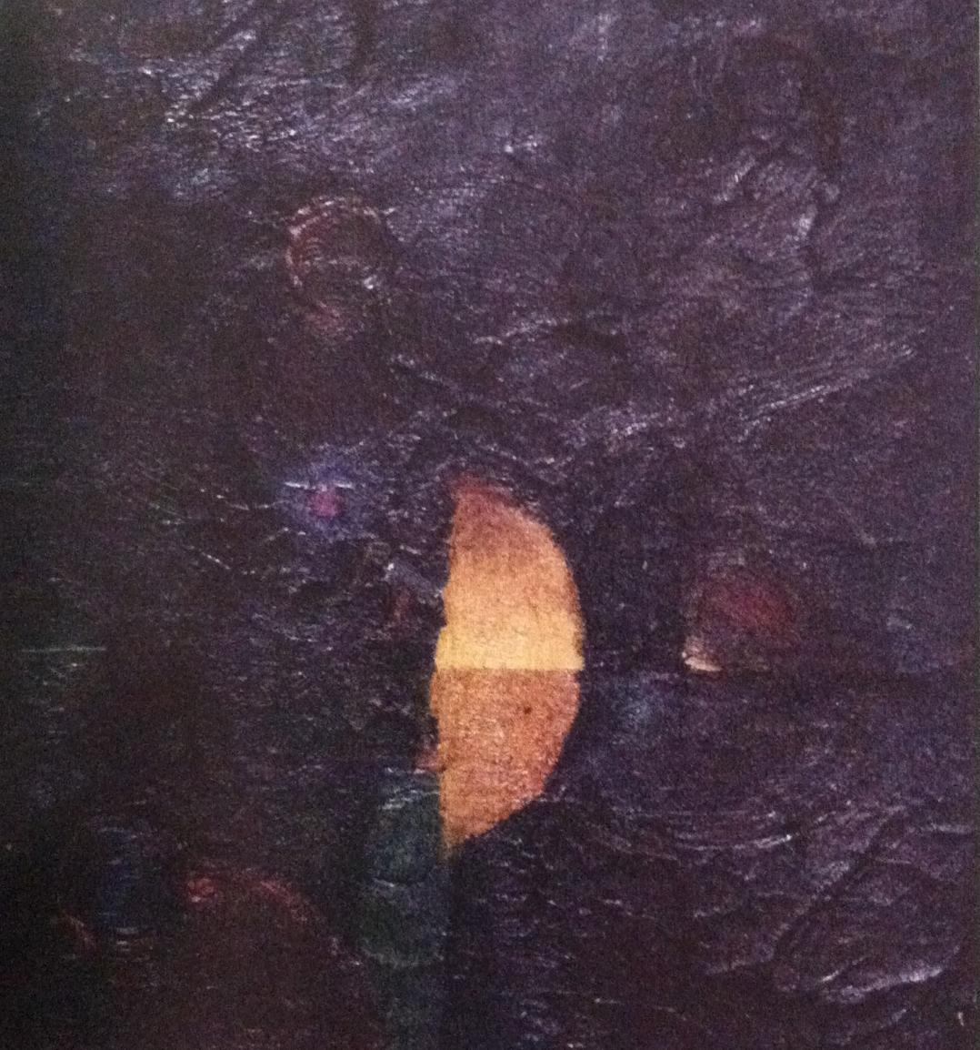 Luna sul sedile (1953)