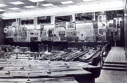 Murale Parlamento Europeo (NP2 1972)