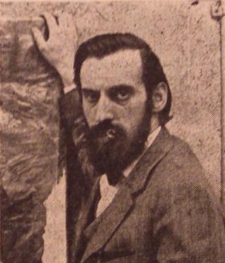 Gianni patuzzi a Mestre (anos 1950)