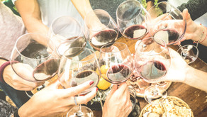 Warm Weather Entertaining: Sonoma Wine Tasting and Cooking Lesson