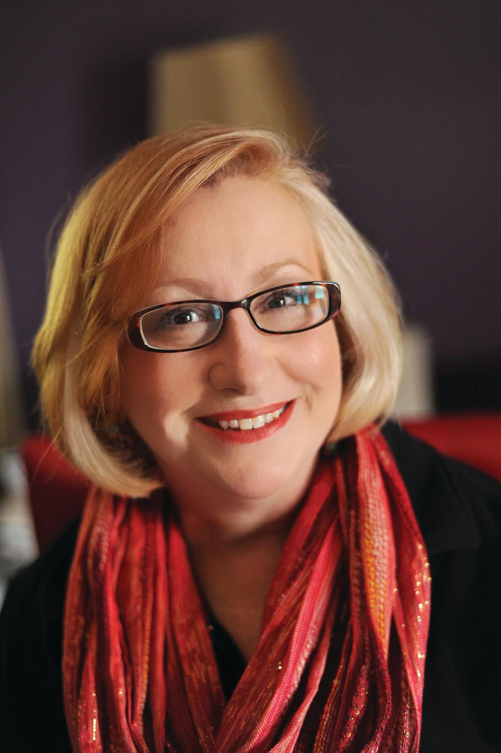Susan Marquez