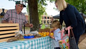 Moms Invited to Participate in Farm Fresh Tour June 13th Around Starkville