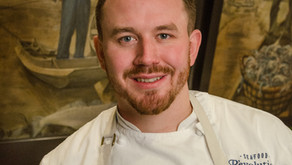 Chef Simon Brown Appointed Chef de Cuisine at Seafood R'evolution
