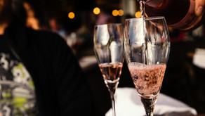 Rosé Adds Color to Dinner Table
