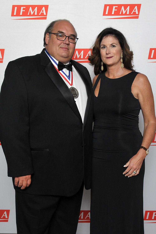 Chris and Lori Newcomb