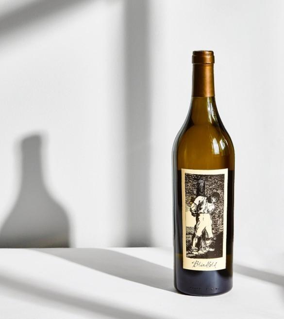 The Prisoner Blindfolded California Wine