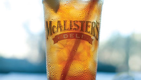 Mark Your Calendar for Free Tea Day at McAlister's Deli June 29th