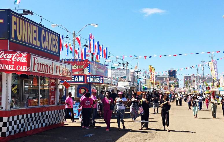 Mississippi State Fair