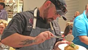Hattiesburg Celebrates State's Bicentennial in the Kitchen