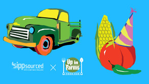 Mississippi Museum of Art, Up in Farms Food Hub Partner for Celebratory Culinary Event