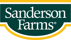Sanderson Farms Reflects on its Partnership with United Way