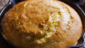Kara Kimbrough: Cornbread is Mississippi's Most-Searched Recipe on Google