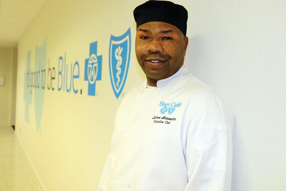 Chef Labron Alexander