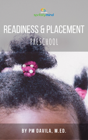 Readiness & Placement: Preschool