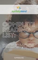 Complete Reading List: Preschool