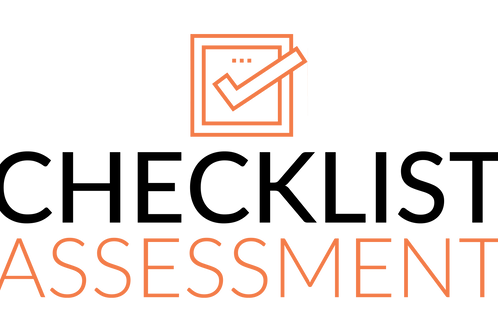 Checklist Assessment