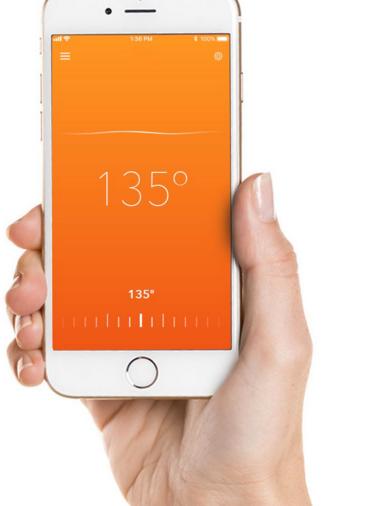 Disponible en App para Android e ios