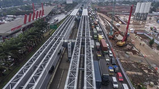 Langkah Kemenhub Urai Kemacetan Tol Jakarta - Cikampek