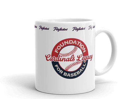 Cardinals Legacy Mug