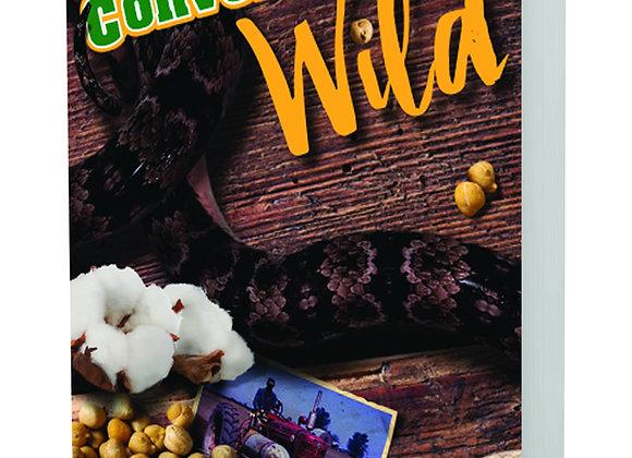 Redneck Pitcher Mark Littell's book Country Boy Conveniently Wild