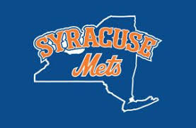 Chad Kreuter named manager of triple-A Syracuse Mets