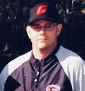 Sr Babe Perfectos Head Coach Jason Hill